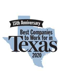 For the 12th Consecutive Year The Medicus Firm is One of the Best Companies to Work for in Texas