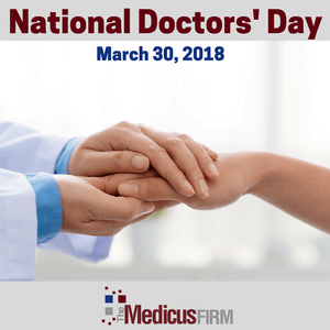 National Doctors' Day - 5 Things to Know