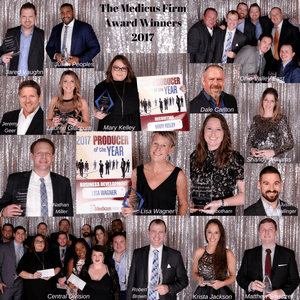 TMF Awards Top Associates at Annual Kick-Off Gala