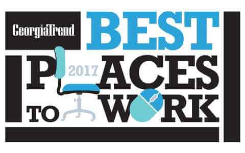 The Medicus Firm Named Best Place to Work in Georgia