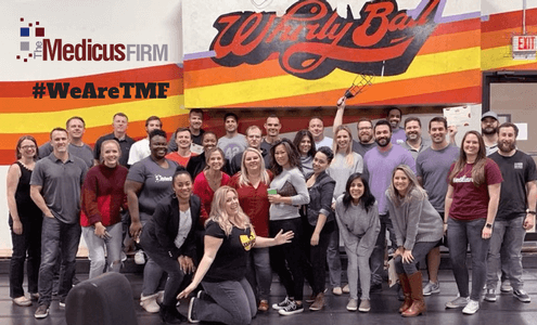 TMF Named Among Best Companies to Work For in Texas 2019