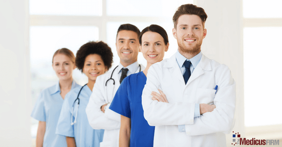 Recruiting and Retention Strategies During a Physician Shortage