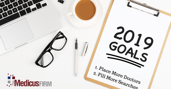 7 Ways to Set Up 2019 for Physician Recruiting Success