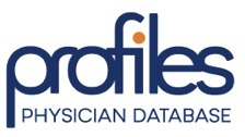 Profiles Physician database