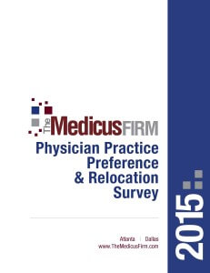 12th Annual Physician Practice Survey Released