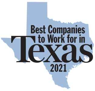 The Medicus Firm Wins Best Companies to Work for in Texas 2021