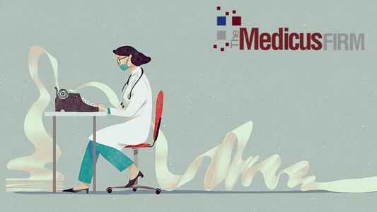How Healthcare Organizations Can Relieve Physician Burnout