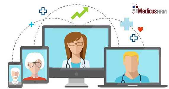 Adding Telemedicine to Boost Physician Recruiting