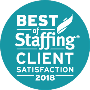 The Medicus Firm Wins Best of Staffing Client Satisfaction Award for the Sixth Time