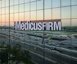 The Medicus Firm Named Among Forbes' Best Professional Recruiting Firms for 2018